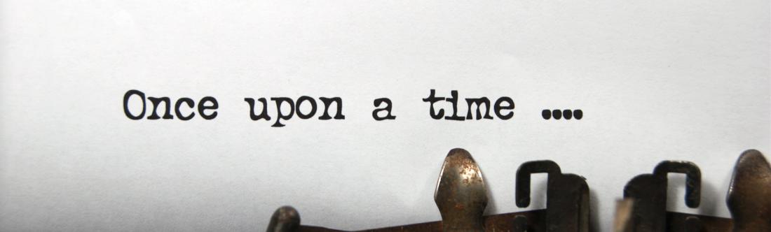 Storytelling in 12 stappen – de cursus
