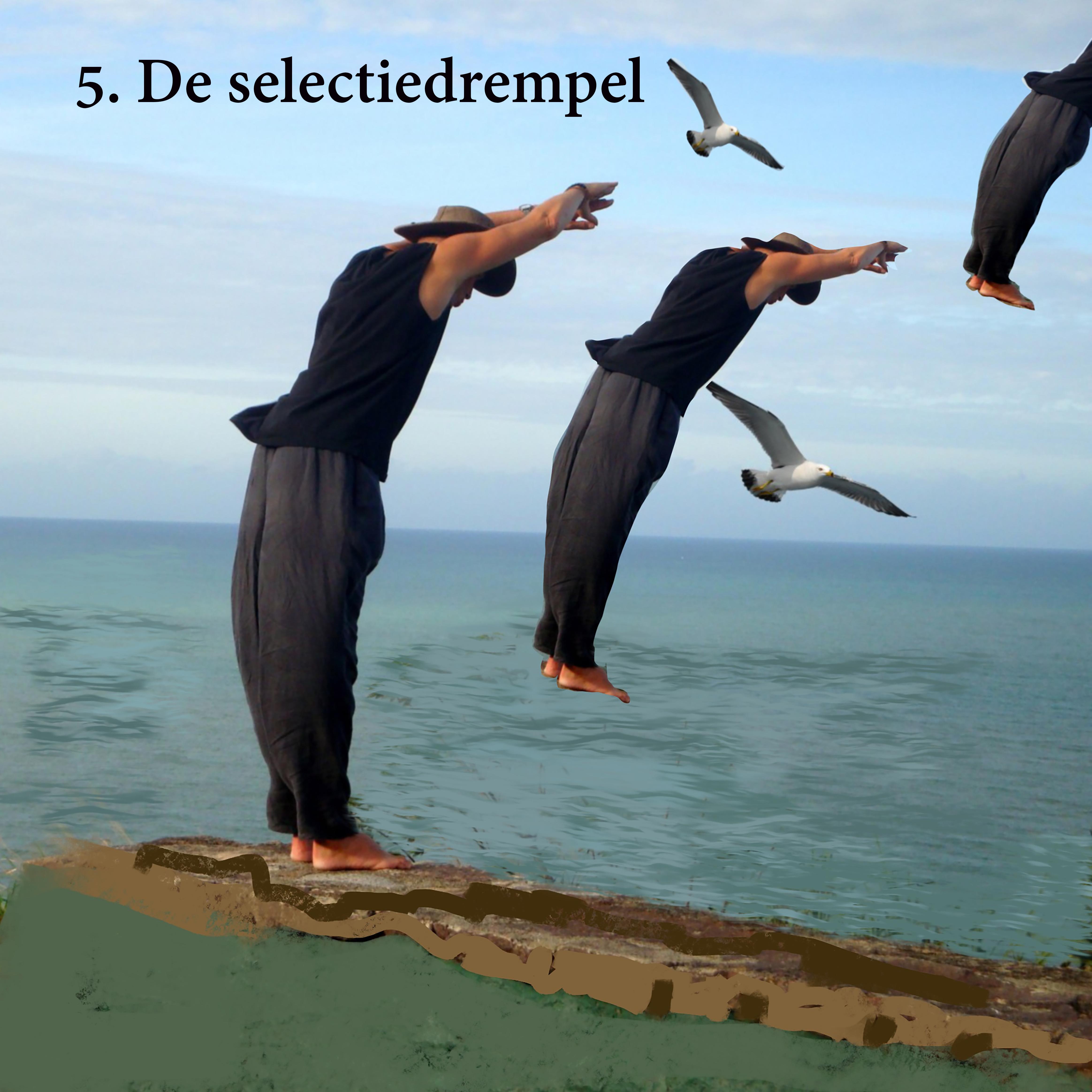 5.De selectiedrempel