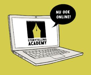 Storytelling-online